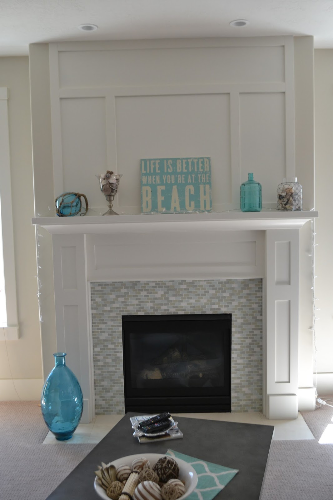 sweet and savory seven coastal style finish work