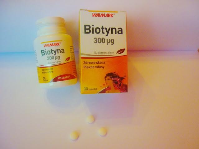 suplement diety biotyna