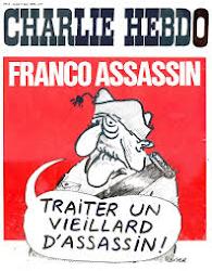 ¡Muchas gracias Charlie Hebdo!