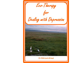 Eco-Therapy for Dealing with Depression Book