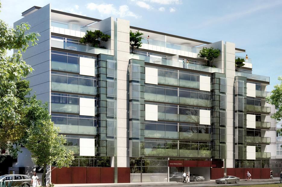 Los osados promotores venden en madrid pisos a m s de 5 - Futuro precio vivienda ...
