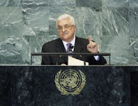 Presidente de la Autoridad Nacional Palestina (ANP), Mahmud Abbas. Foto: ONU