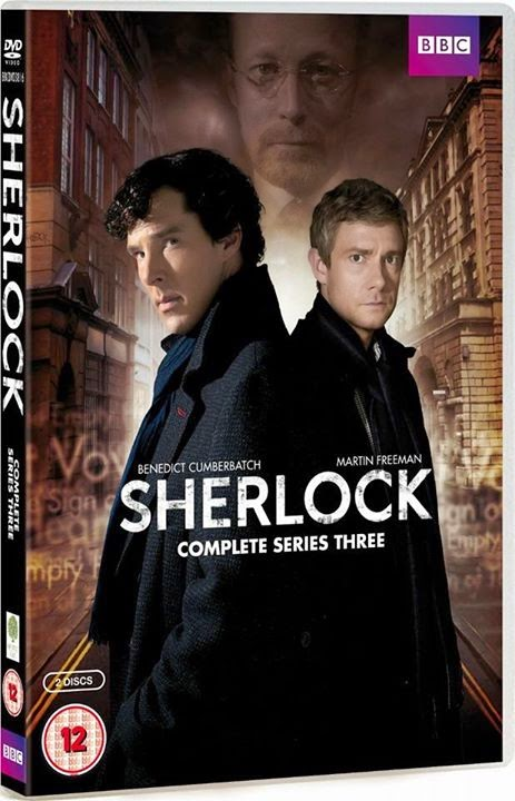 S3 em DVD e Blu Ray