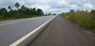 Acidentes em rodovias federais em Alagoas deixam pelo menos 7 feridos