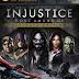 Injustice Gods Among Us Ultimate Edition Black Box