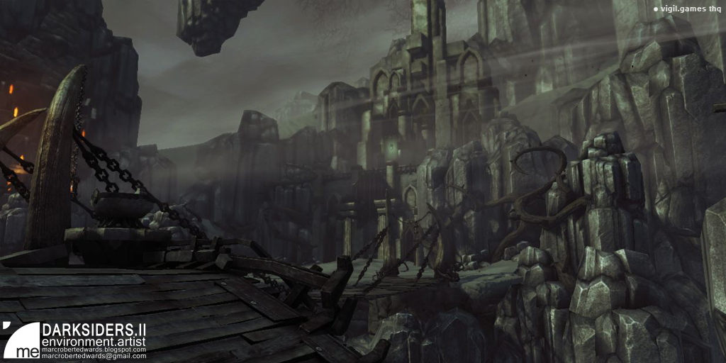 Marcrobertedwards Darksiders 2