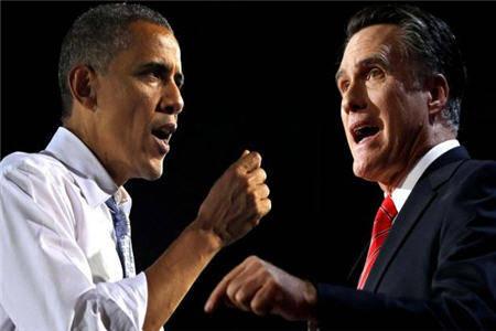نتائج الانتخابات الامريكية 2012 اخبار