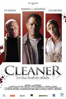 Cleaner (2007) Hindi Dual Audio BluRay | 720p | 480p