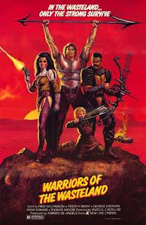 Watch Warriors of the Wasteland (I nuovi barbari) (1983) movie free online