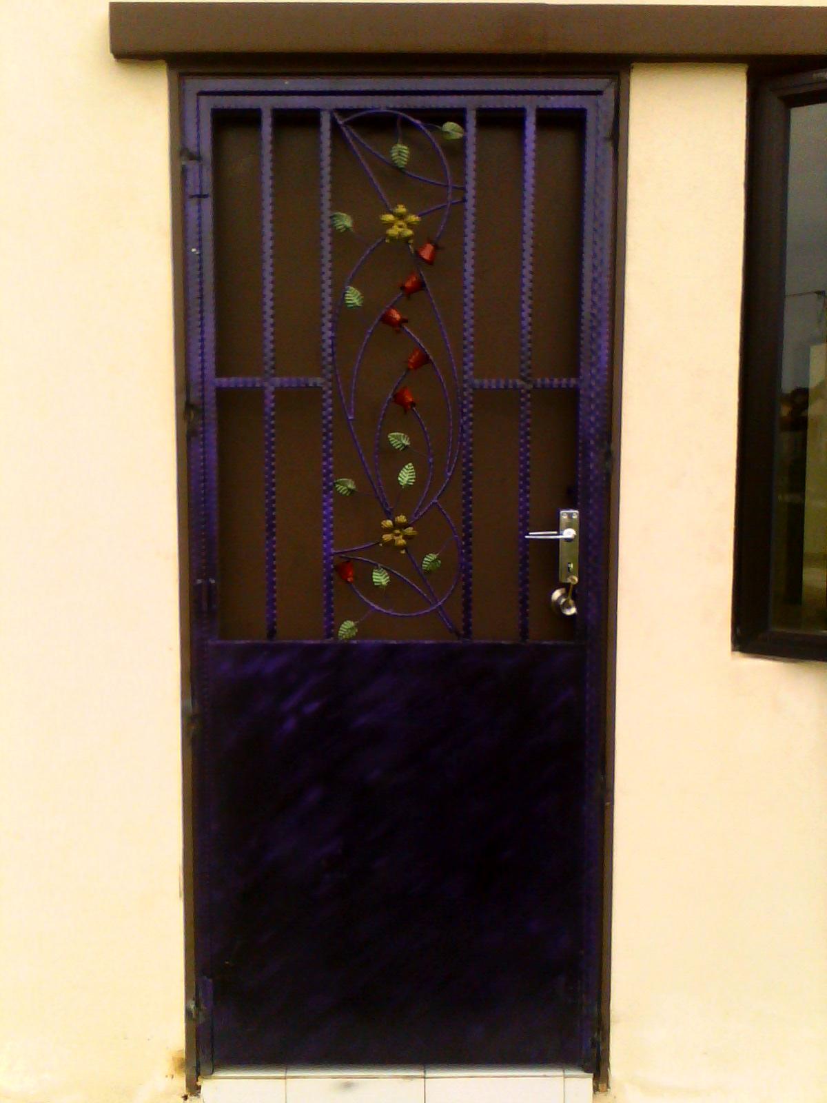 kerangka pintu submited images