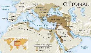 Sejarah Turki Usmani