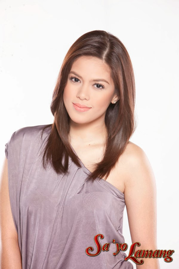 shaina magdayao Shaina magdayao first joined abs-cbn as a child star in the afternoon hit drama series marinella proving her versatility at an early age, she also joined the comedy show ang tv 2 and the weekend series k2bu she bagged her first famas award in 2003 as best child actress for the film tanging yaman she continued to showcase her amazing.