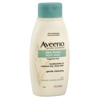 Free Aveeno Body Wash