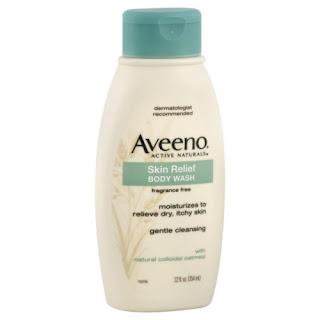 Free Aveeno Body Wash