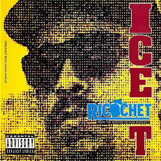 Ice-T - Ricochet (CDS) (1991) Flac