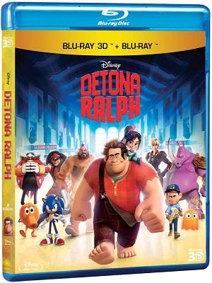 Download – Detona Ralph BluRay 720p Dual Áudio