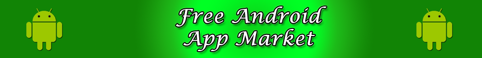 Free Android App Market