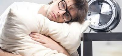 Cara Mengobati Insonia dan Gangguan Tidur Akibat Stress