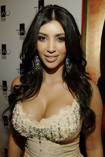 Kim Kardashian Hot Photo, Kim Kardashian photo
