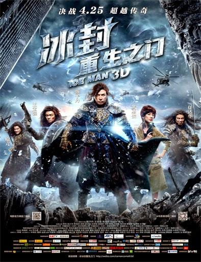 Ver Bing Feng Xia (Iceman) (2014) Online