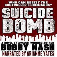 NEW! SUICIDE BOMB AUDIO