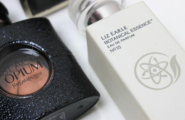 A picture of Liz Earle Botanical Essence No.15 Eau de Parfum
