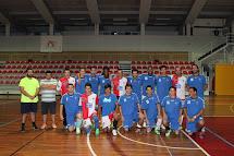 Futsal GFEC 2015/2016