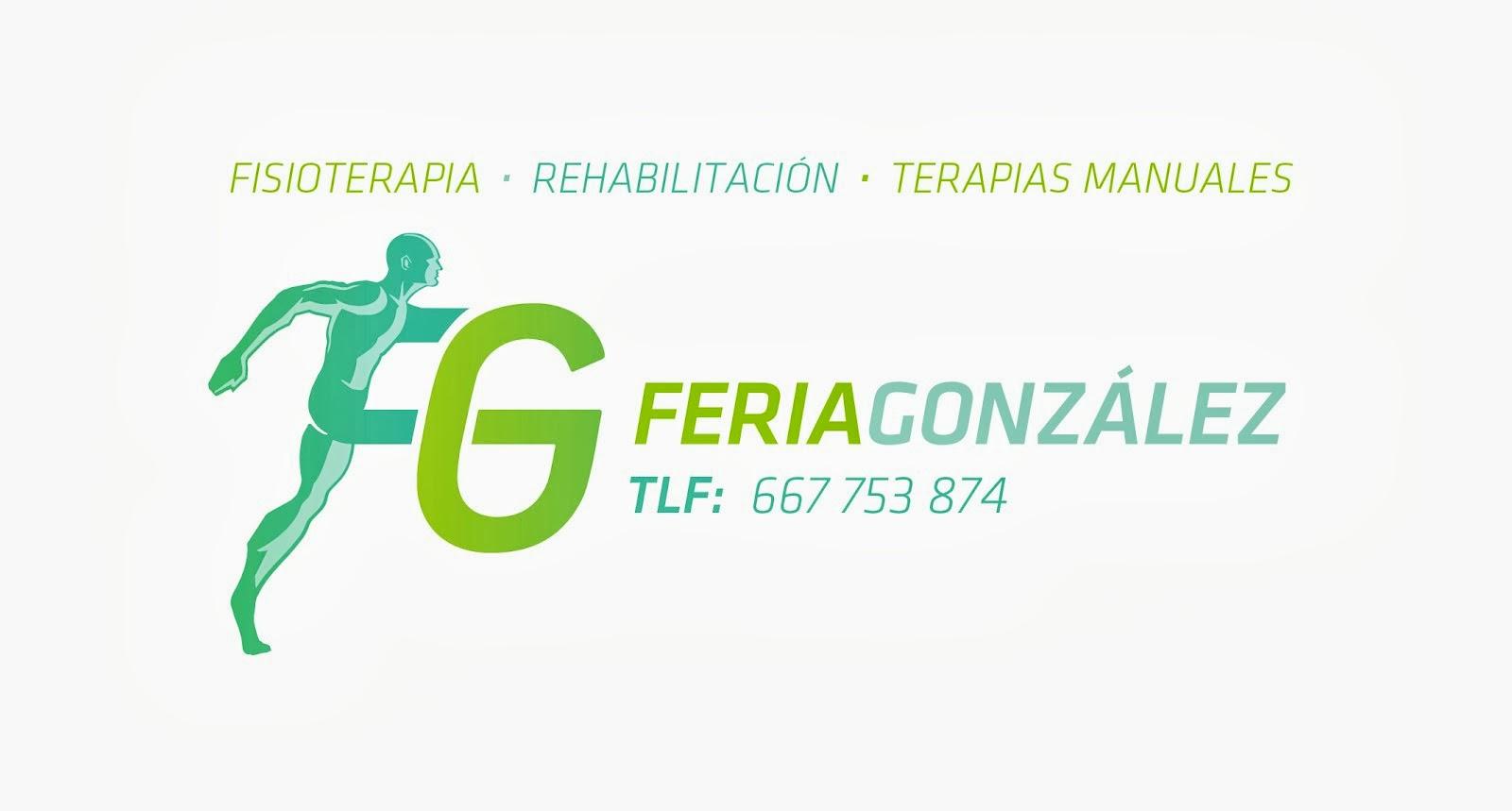 FeriaGonzález -Fisioterapia-
