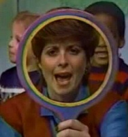 2ff5b3ca3d2 Fourth Grade Nothing  Romper Room Magic Mirror Never Saw Me!