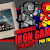 INFORMES: Iron Games