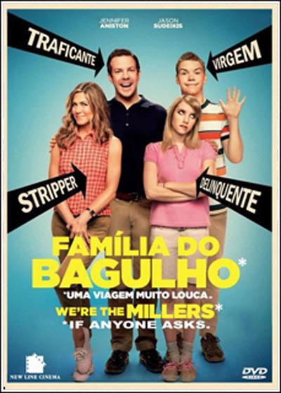 Filme Família do Bagulho