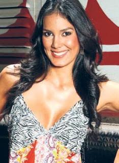 María Catalina Robayo Vargas, Miss Colombia 2011  Picture 01