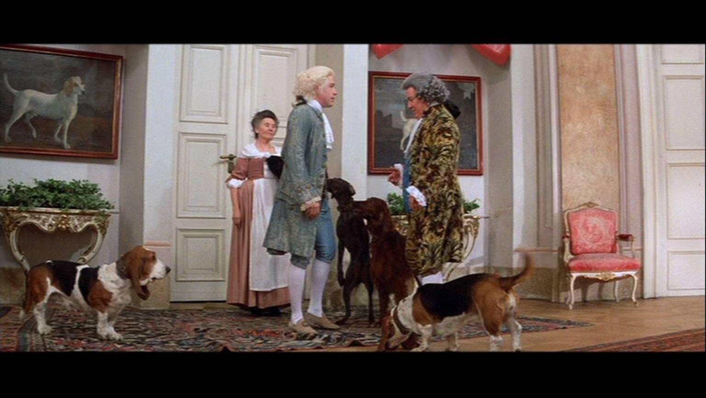Amadeus Movie 1984
