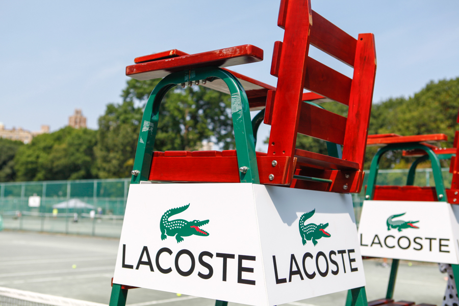 Levitate Style - Lacoste Session | Tennis at Central Park with Daniel Wellington and Adidas Stan Smith