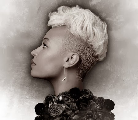 Emeli Sande Ft. Ryan Michael - Untouchable