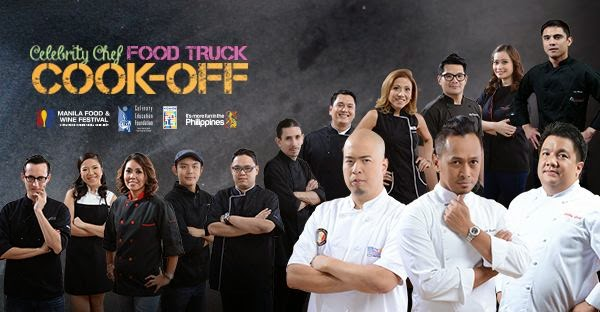 Celebrity Chef Cook Off - Promo - YouTube