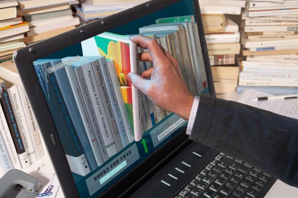 Best Free Tech Ebook