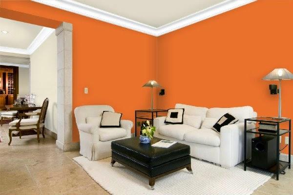 Dicas de como escolher as cores para pintar as paredes da casa