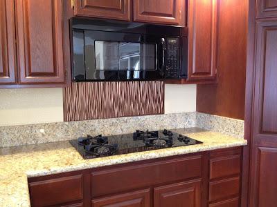 Simple Granite Countertops : KITCHEN AND BATHROOM DESIGNS: Countertops Backsplash Flooring Shower ...