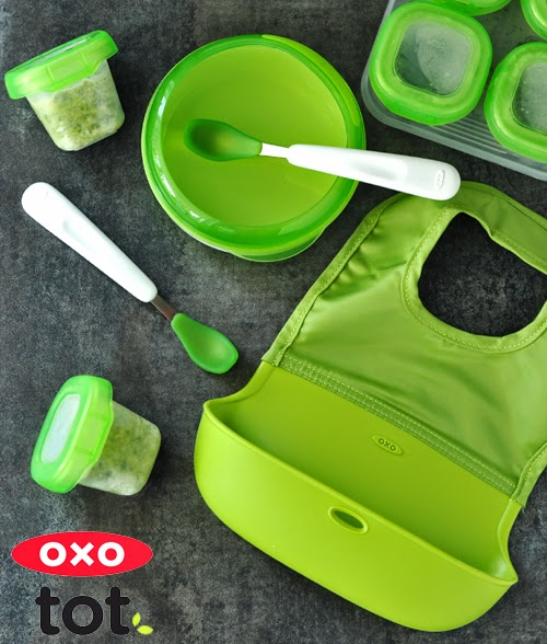 OXOTot for Baby