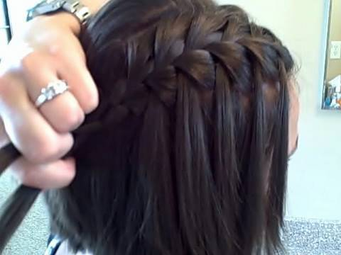 Quick Easy Hairstyles on Quick Easy Hairstyles For School