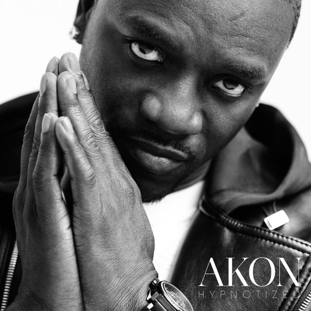 Akon - Hypnotized