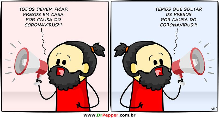 Coerênciavírus