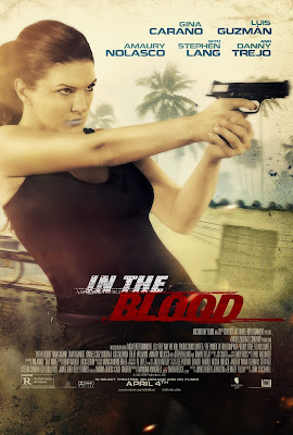 In The Blood - Legendado