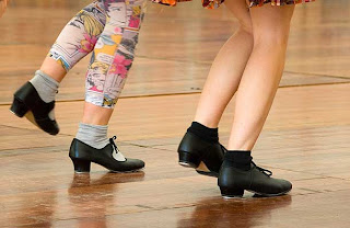tap dance auditions