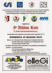athlon run