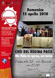 CHEI DEL REGINA PACIS