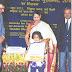 कम उम्र में 'राष्ट्रीय बाल पुरस्कार' प्राप्त कर अक्षिता (पाखी) ने बनाया कीर्तिमान