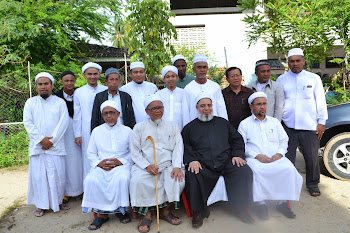 Jamiyah Ulama Fathoni Darussalam