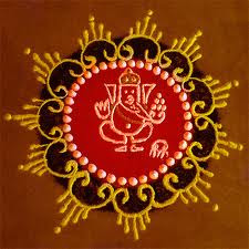 RANGOLI DESIGNS